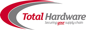 The Total Hardware logo