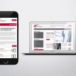 Total Hardware Fully Responsive Website