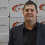 Chris Pell of Total Hardware