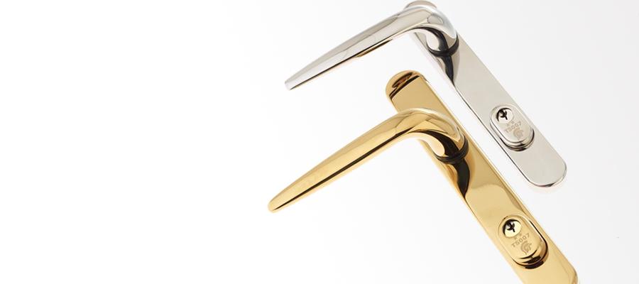 TS007 handle