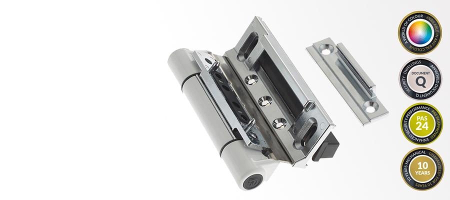 Uk Window Amp Door Hardware Suppliers Total Hardware