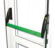 Savio Panic Door System