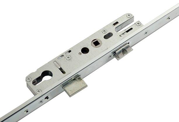 Yale bifold lock