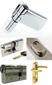 Top 5 -High security door products